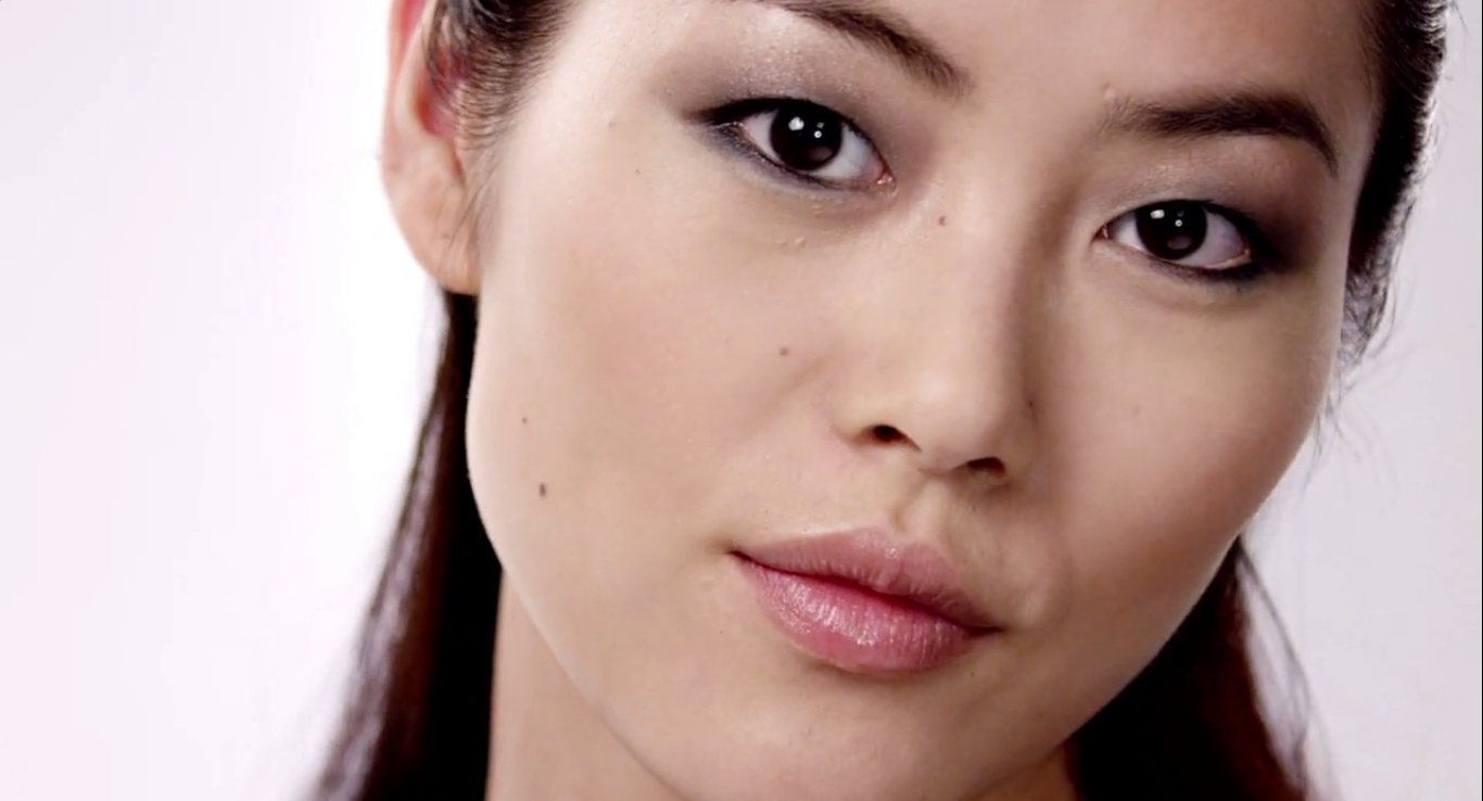 maquillage asiatique smokey eyes sur yeux brid s r sultat meinu. Black Bedroom Furniture Sets. Home Design Ideas